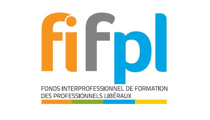 Logo du fonds de formation FIF PL (Fonds Interprofessionnel de Formation des Professionnels Libéraux)