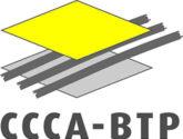 Logo du CCCA_BTP
