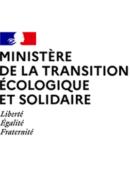 Logo du ministère de la transition écologique et solidaire