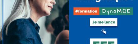 Avec DynaMOE, FEEBAT lance sa première communauté d'organismes de formation et de formateurs !