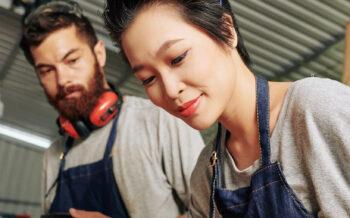 Professionnels du bâtiment, les formations FEEBAT vous font gagner de nouvelles affaires :